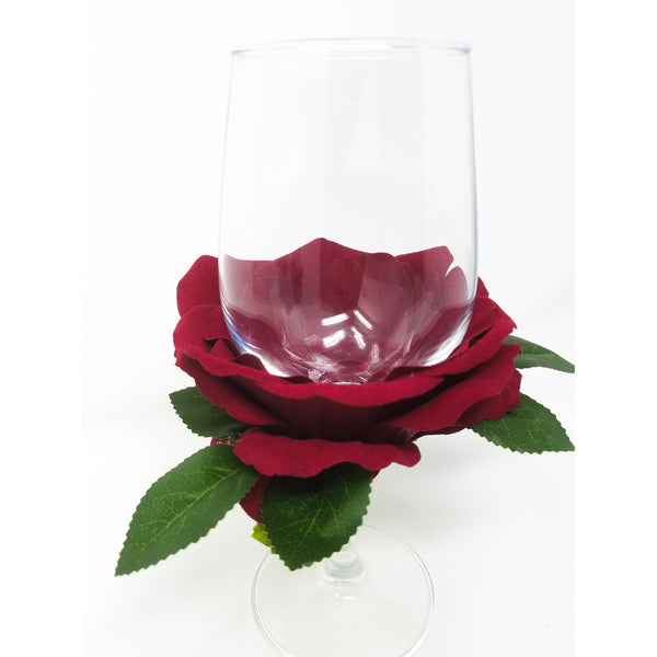 Rose-Petal-Wine-Glass