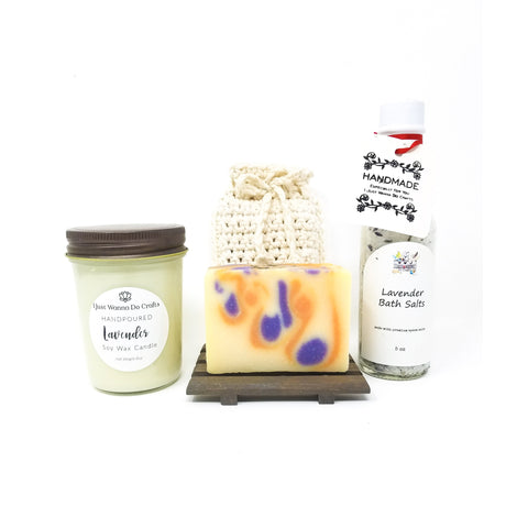 Mini-Lavender-Relaxation-Spa-Set