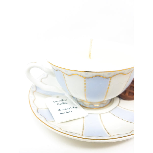 Lavender-tea-cup-candle