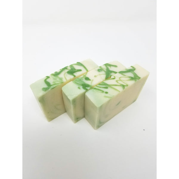 Sage-Handmade-Cold-Press Soap