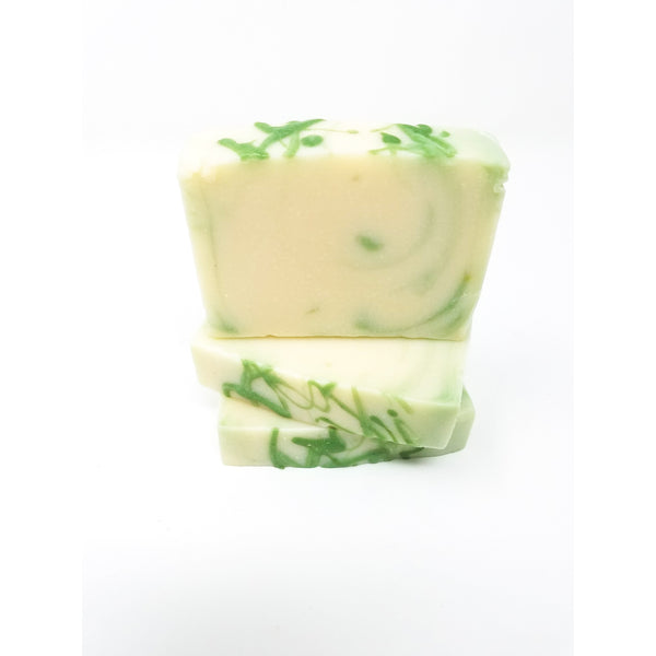 Sage and Cedarwood Soap