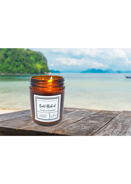 Butt-Naked-Soy-Wax-Candle