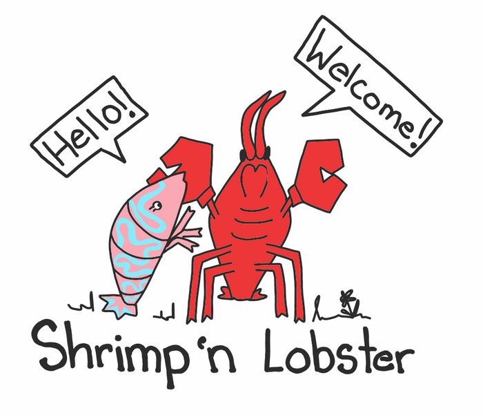 Shrimpnlobster