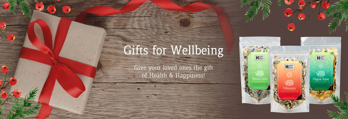 Gifts for Wellbeing