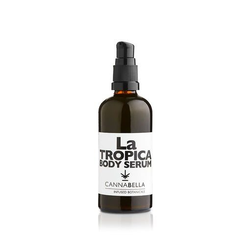 La Tropica Body Serum - Happy Herb Co