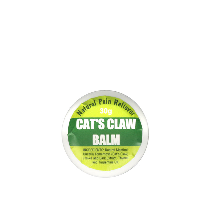 Cat's Claw Balm