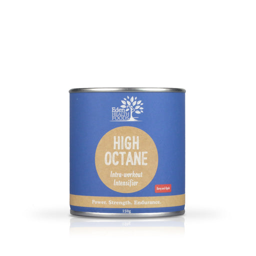 High Octane Powder - Happy Herb Co