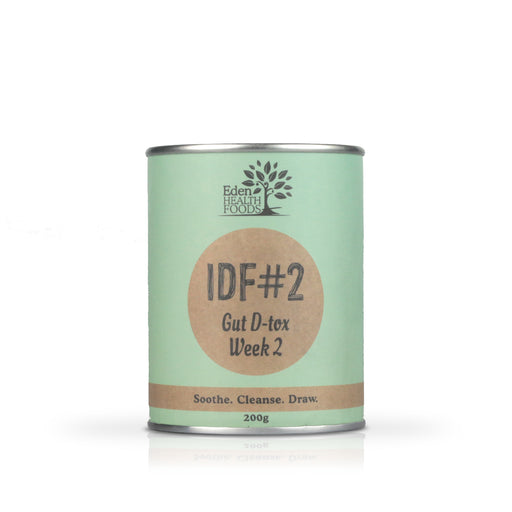 Intestinal Detox Formula #2 - Happy Herb Co