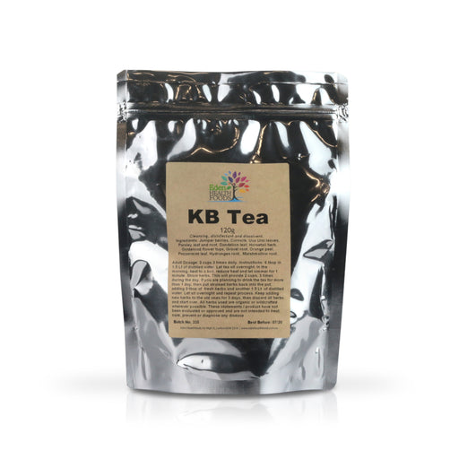 Kidney Bladder Tea