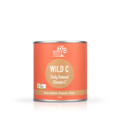 Wild C - Happy Herb Co