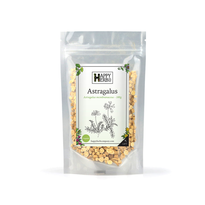 Astragalus - Happy Herb Co