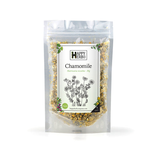 Chamomile - Happy Herb Co