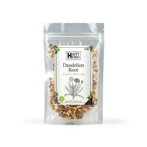 Dandelion Root - Happy Herb Co