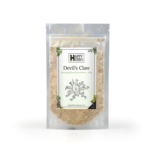 Devil's Claw - Happy Herb Co