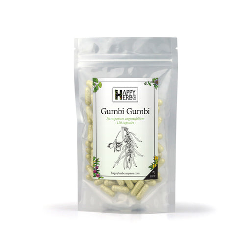 Gumbi Gumbi - Happy Herb Co