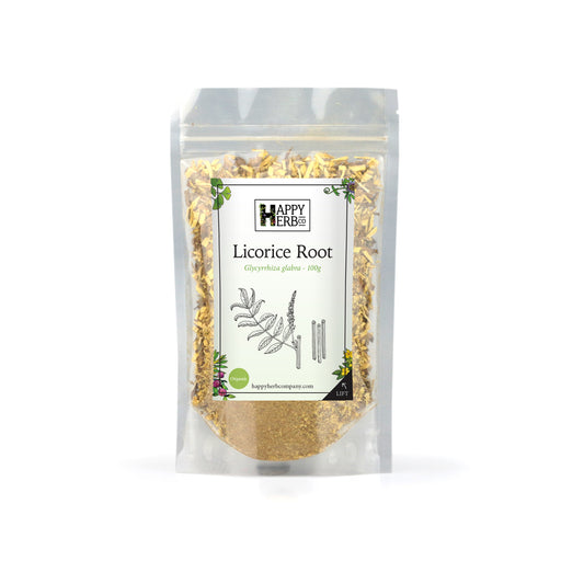 Licorice Root - Happy Herb Co