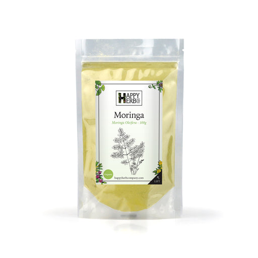 Moringa - Happy Herb Co