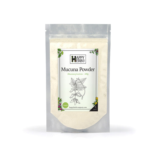 Mucuna Powder - Happy Herb Co