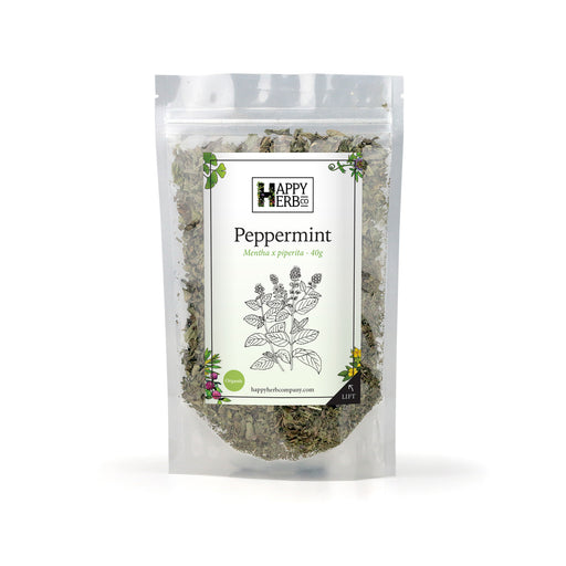 Peppermint - Happy Herb Co
