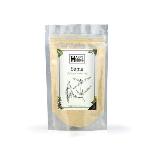 Suma - Happy Herb Co