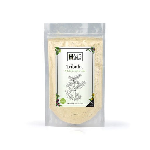 Tribulus - Happy Herb Co