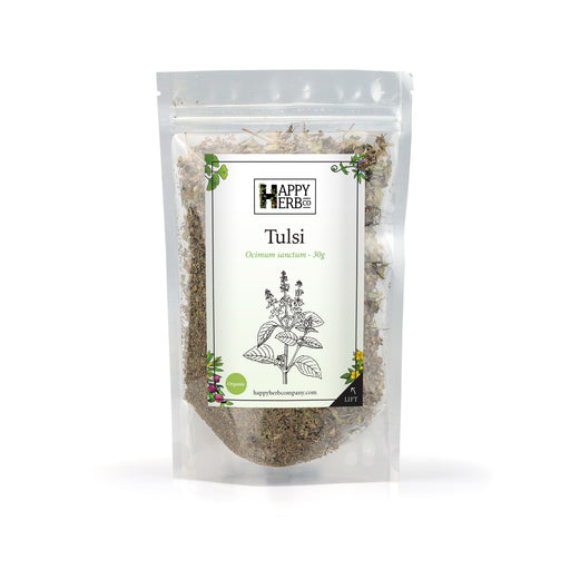 Tulsi - Happy Herb Co