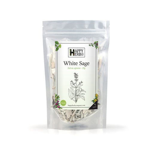 White Sage - Happy Herb Co