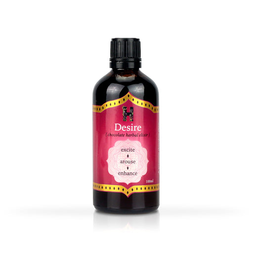 Chocolate Elixir - Desire - Happy Herb Co