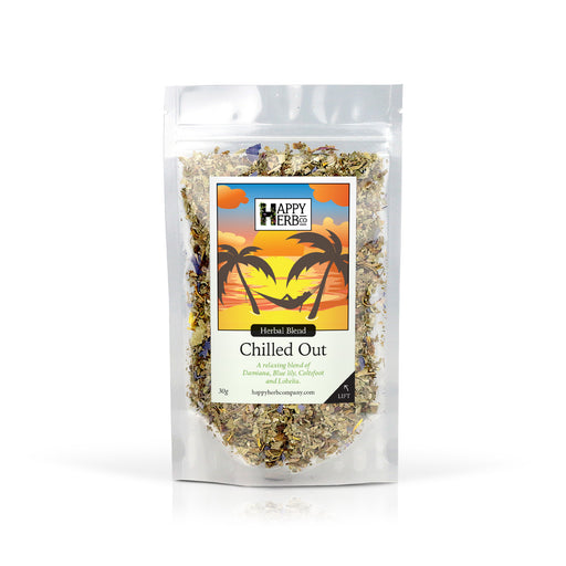Chilled Out - Happy Herb Co