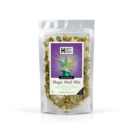 Magic Mull Mix - Happy Herb Co