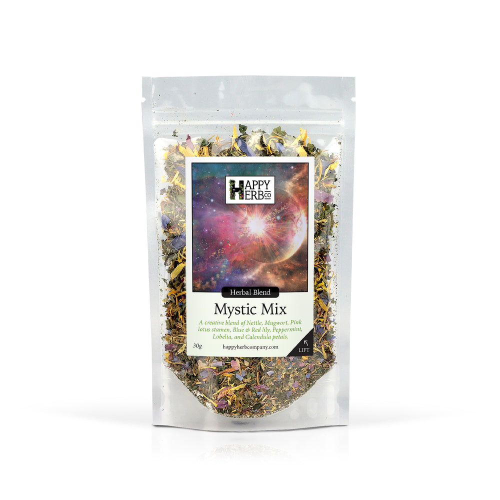 Mystic Mix - Happy Herb Co