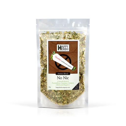 No Nic - Happy Herb Co
