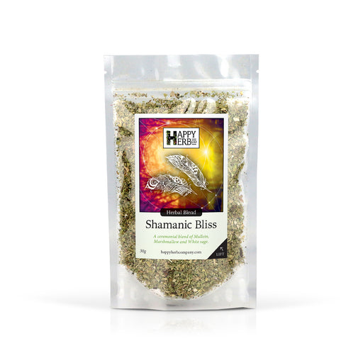 Shamanic Bliss - Happy Herb Co