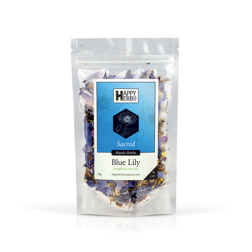 Blue Lily - Happy Herb Co