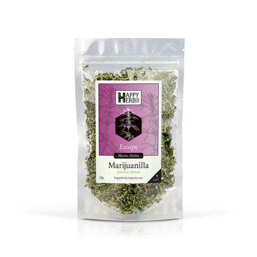 Marijuanilla - Happy Herb Co