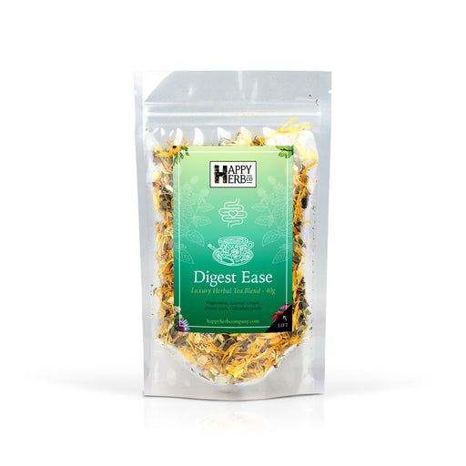 Digest Ease - Happy Herb Co