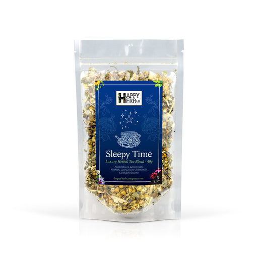 Sleepy Time - Happy Herb Co