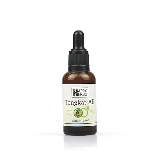 Tongkat Ali - Potent Herbal Male Tonic - Happy Herb Co