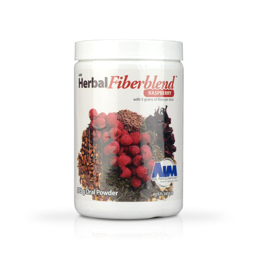 Herbal Fibre Blend - Happy Herb Co