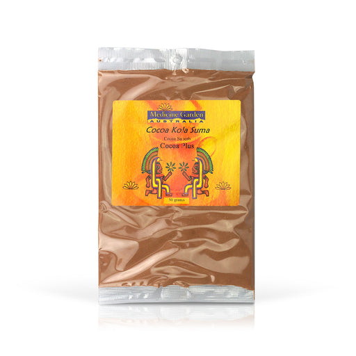 Cocoa Kola Suma - Happy Herb Co