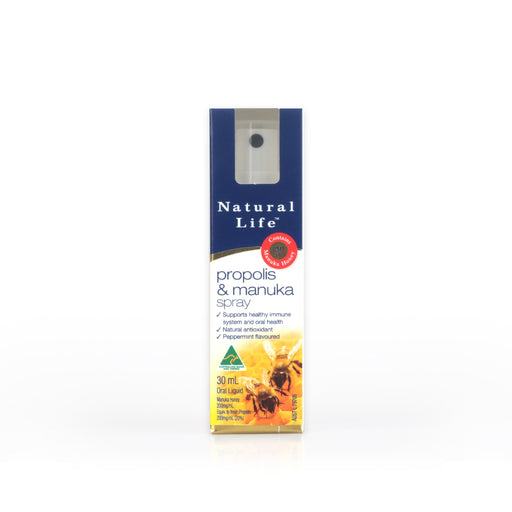 Propolis Manuka Spray - Happy Herb Co