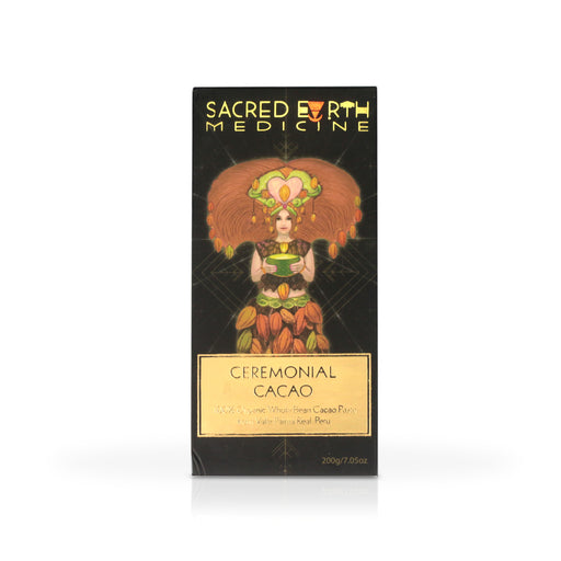 Ceremonial Cacao - Happy Herb Co