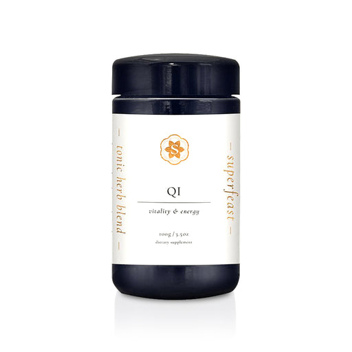 Superfeast Qi - Happy Herb Co