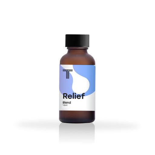 Terra Terpenes - Relief - Happy Herb Co