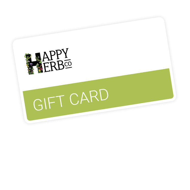 Happy Herb Co Gift Card