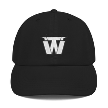Load image into Gallery viewer, Team Witness Champion Dad Hat