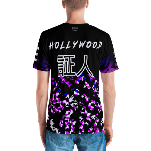 Hollywood Team Witness Jersey