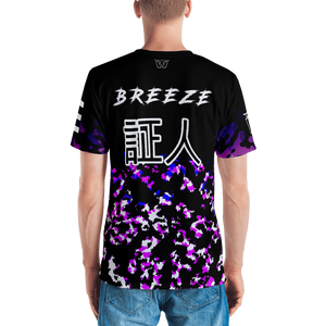BreeZe Team Witness Jersey