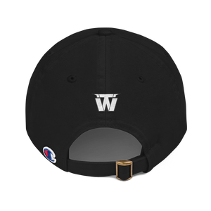 Team Witness Urban Champion Dad Hat