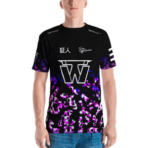 "Team Witness CUSTOM ""Your Name"" Jersey"